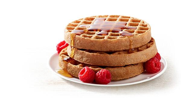 8WG Multigrain Waffles