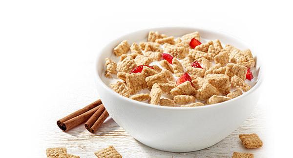 Gluten Free Cereals - Cinnamon Heaven | Van's Foods