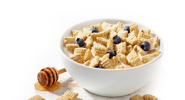 Gluten Free Cereals - Honey Crunch