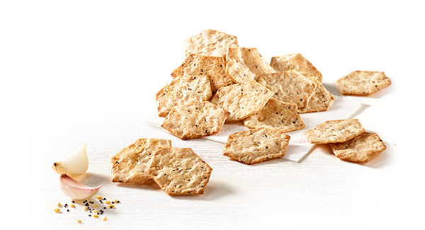 Gluten Free Crackers - Lots of Everything!®
