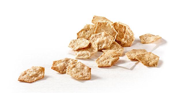 Multigrain Crackers