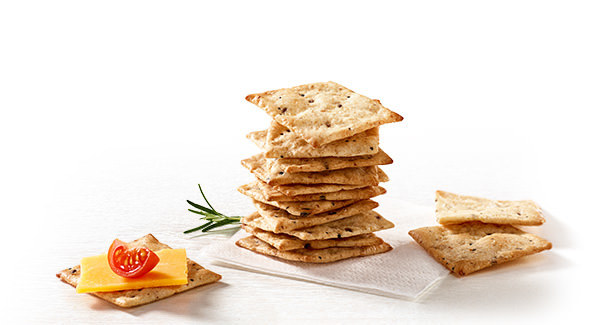 Perfect 10 Crackers