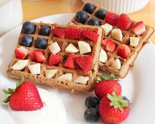 4th of July Breakfast Surprise