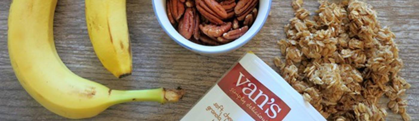 Chia Seed Pudding Parfaits
