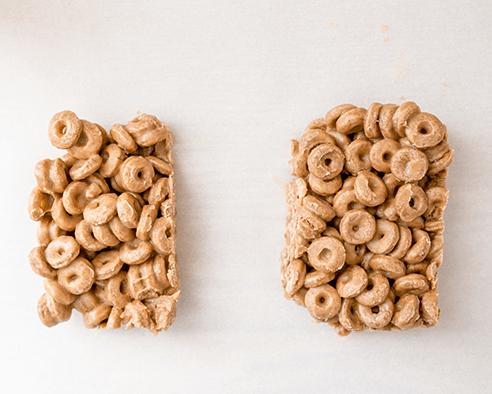 Cocoa Sensation Cereal Bar