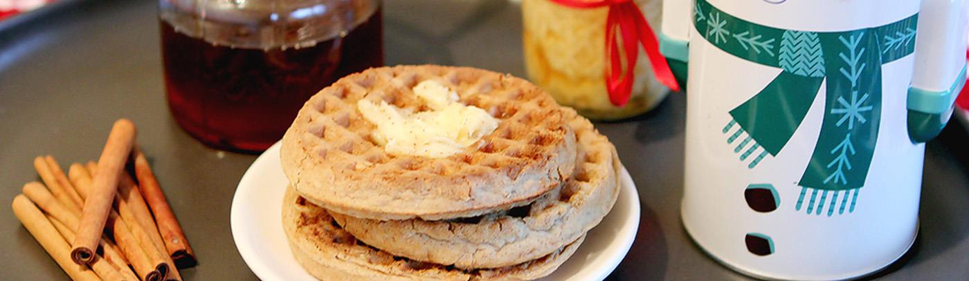 Homemade Cinnamon Honey Butter