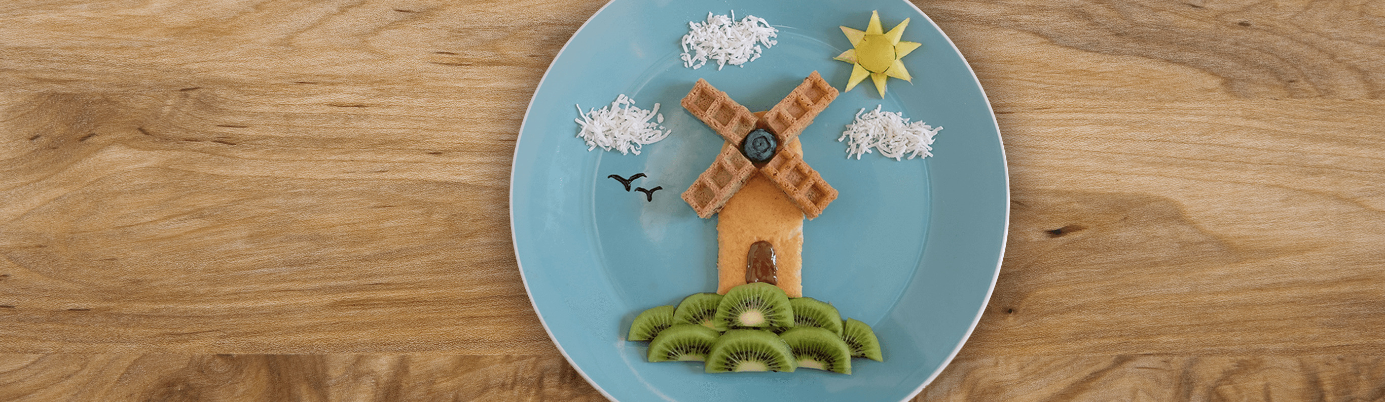 Windmill Pancakes & Waffles
