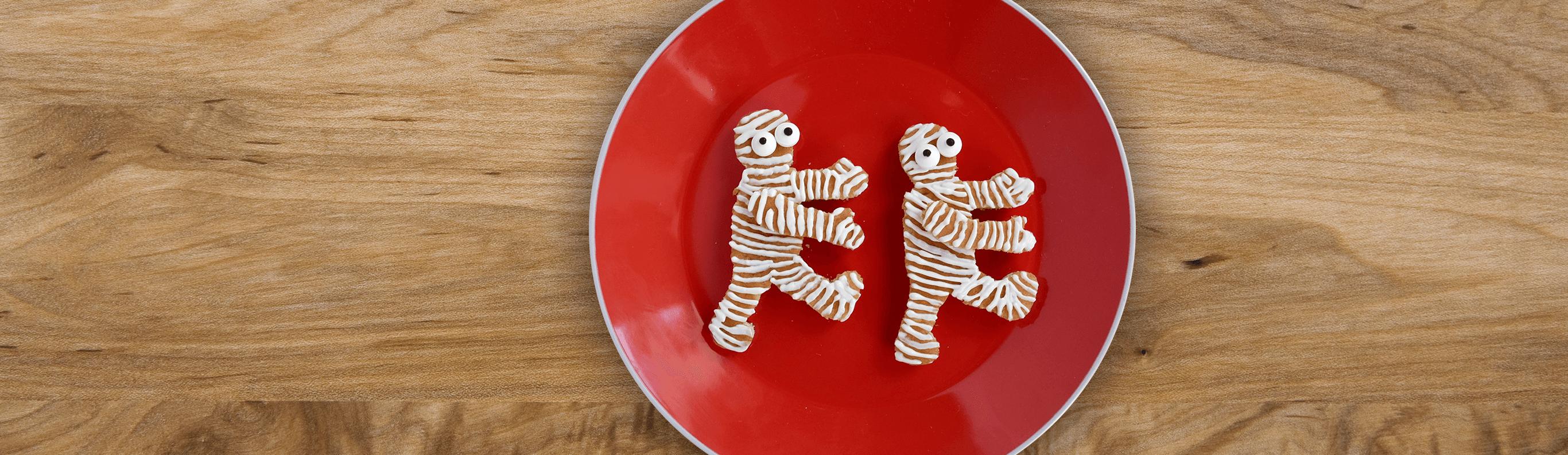 Yummy Mummy Pancakes